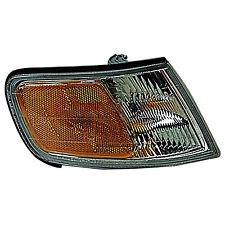Side Marker Light Assembly for Honda Accord (Front Passenger Side) HO2551109N