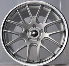 "NEW 19"" LRN VECTOR ALLOY WHEELS 5X120 BMW E90 E92 E93 M3 3 SERIES (M3 ONLY) 1M"