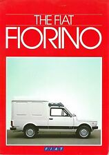 Fiat Van and Pickup Manuals and Literature