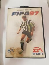 Fifa 97 Mega Drive Megadrive Giochi Console Usati Retrogame Calcio Football