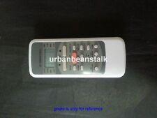 Electrolux Daewoo Air Conditioner Remote Control R51/BG R51D/C RN51K RN51F/BG