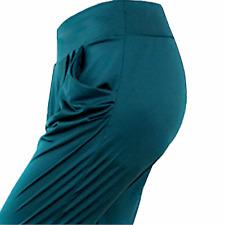 Women-High-Waist-Yoga-Fitness-Leggings-Running-Gym-Stretch-Sports-Pants-Trousers
