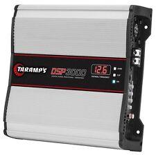 TARAMPS DSP3000 2 OhmS Digital Sigmal Processing Ampliefier DSP30002