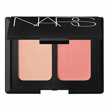 NARS Blush Duo Hot Sand/ Orgasm Blush Duo  Brand new in box Full Size