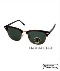 Las Mejores Ofertas En Gafas De Sol Polarizadas Ray Ban Marco Para De Mujer Ebay