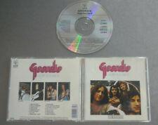 Geordie - Hope You Like It CD  rare AC/DC Brian Johnson