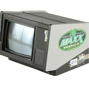 MERIT/AMI MEGATOUCH TOUCHSCREEN MAXX EMERALD 2 - NEW REPLACEMENT HARDDRIVE