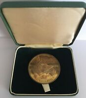 1975 L'Escargot 1st News Of The World Grand National Silver Medal Pennies2Pounds