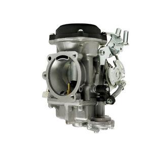 40 mm CV Vergaser Keihin für Harley® Big Twin Softail Sportster Dyna Nachbau