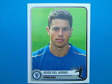 PANINI CHAMPIONS OF EUROPE 1955 - 2005 - N.130 DEL HORNO CHELSEA
