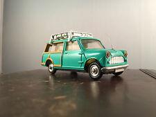 Corgi 485 Mini Countryman