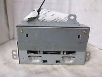 2008 Cadillac CTS AM FM Radio Cd XM Navigation Player U2T  25904921 FN119