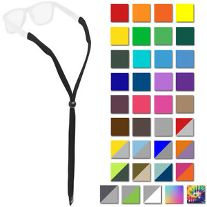 Chums Original Standard Adjustable Cotton Sunglasses Eyewear Retainer