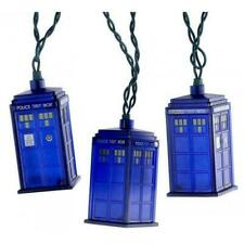 Doctor Who  Light Set - indoor/outdoor NIB