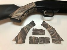 HANDLEITGRIPS Mossy Oak Grip Tape Wrap Gun Parts for a Mossberg 500