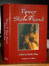 Fever & Slow Hand, 2-in-1 Collection Erotic Sexy Stories by Women Authors