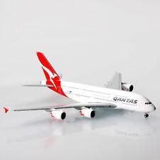 Qantas Airbus A380 VH-OQG 1:400 Scale Die-Cast Model A380 Replica Aircraft