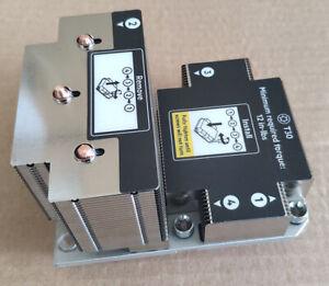 HP DL380 Gen10 High Performance Heatsink 875071-001 839275-001