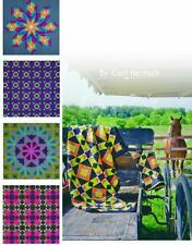 Amish-Inspired Quilts for Today's Home : 10 Brilliant Patchwork Quilts by Carl H
