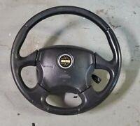 2004 2007 Subaru Impreza WRX Momo Steering Wheel JDM GDB OEM