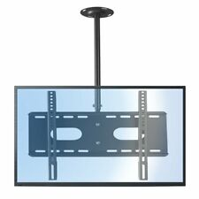 Suptek Ceiling TV Wall Mount Fits LCD LED Plasma Flat Panel Display up to 60""