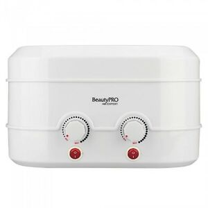 BEAUTYPRO WAX EXPERT TWIN POT 2 X 1000CC