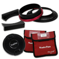 WonderPana FreeArc Kit for Nikon 14-24mm f/2.8G Lens