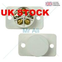 HONEYWEL FLUSH Magnetic Door Alarm Contacts