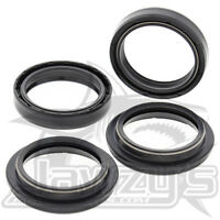 All Balls Racing Fork Seal and Dust Seal Kit 56-149