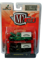 M2 Machines AUTO-LIFT 1949 Stubaker 2R Truck R.14