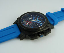 Sniper automatic watch .300 Winmag limited edition from Morpheus.