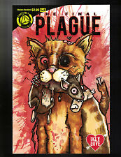 "The Final Plague #5 'Ugly Love"" Variant Action Lab Danger Zone Comics Zombies!"