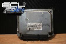 ECU / CENTRALITA MOTOR 3B0907557 5WP4290 - VW