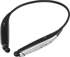 Genuine LG TONE ULTRA HBS-820 Bluetooth Wireless Stereo Headset - Black