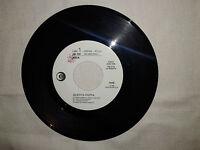 """Aida / Depeche Mode – Disco Vinile 45 Giri 7"""" Edizione Promo Juke Box"""