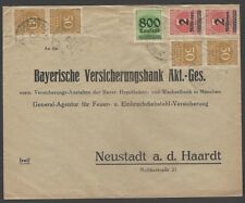 Germany Inflation October MiF cover 1923 5,000,000M rate