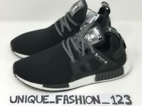ADIDAS NMD XR1 X MASTERMIND MMJ US 10.5 UK 10 45 2016 OG BLACK JAPAN CONSORTIUM