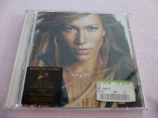 CD Jennifer Lopez  JLo   TOP-Zustand !