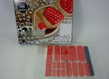 Ciate Jewel Pedicure Kit -Ruby Slippers