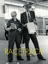 RACETRACK de Frederick Wiseman - DVD NEUF - Blaq Out Collection - Documentaire
