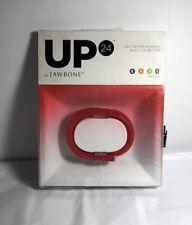 New Up 24 by Jawbone Black size Small Wireless Tracker