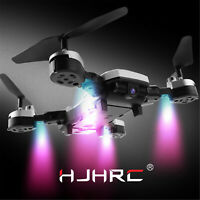 NEW HJ28 Large Foldable LED WIFI FPV RC Quadcopter 1080P HD Camera Remote Drone