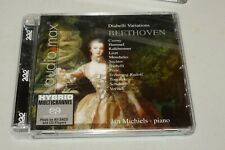 SACD -BEETHOVEN Diabelli Variations-JAN MICHIELS - Audio Max