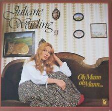 Juliane Werding-accidenti accidenti... (Hansa IN VINILE LP DISCO GERMANY 1977)