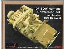 Legend IDF TOW Humvee Conversion Set for Tamiya LF1145