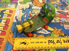 Cheapskate Skateboard 1988 Teenage Mutant Ninja Turtles Hero Vintage