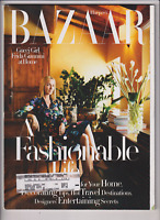 Harper's Bazaar Mag Gucci Girl Firda Giannini Fall 2006 012420nonr