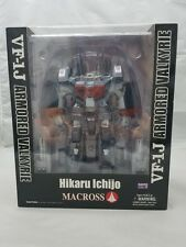 Yamato Macross VF-1J Hikaru Ichijo Armored Valkyrie Scale 1/60 ++NEW++