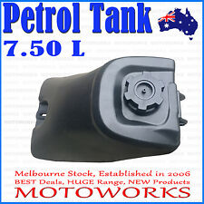 Gas Fuel Petrol Tank + Cap + Fuel Tap 150cc 200cc 250cc 300C Quad Dirt Bike ATV