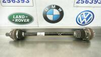 AUDI S3 A3 MK3 8V 2.0 DRIVER OFF SIDE REAR DRIVESHAFT 5Q0501204A